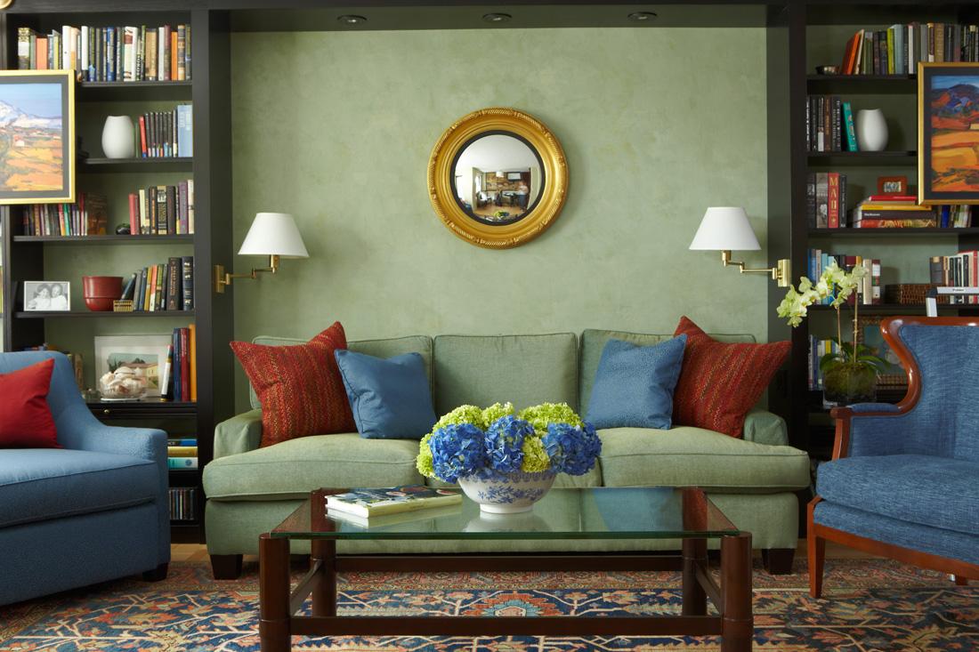 East 79th Street Residence | Tika B. Interior Design